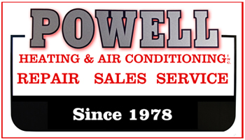 Powell Heating and Air